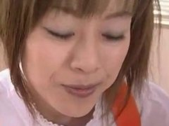 Japanese Cum on Food