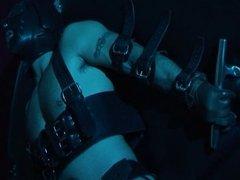 SWEET DREAMS - XXX porn music video (femdom goth fetish)