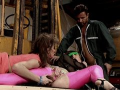 Kinky vintage fun 140 (full movie)