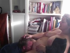 wife and me fucks homemade video