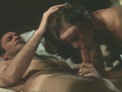 Classic Vintage Porn From 1972