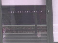Hotel Window 50