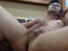 Beautiful Athletic Romanian Boy Cums,Super Hot Ass On Doggy