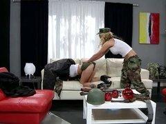 Phoenix Marie and Brandy Aniston