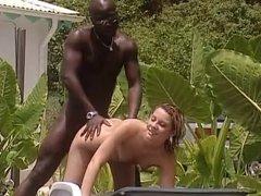 Jessica May - Caribbean Vacation