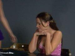 Sindee Jennings and Jennifer Dark - Co-Ed Confidential
