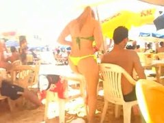 sexy asses on the beach 2014
