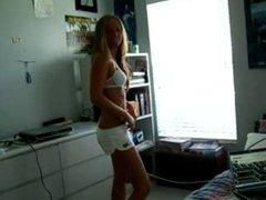 Skinny Teen Strips