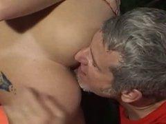 Jake Fucks Brazil #4 - Part 2