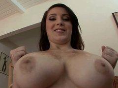 Cum on tits N.8
