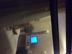 Hotel peep part008