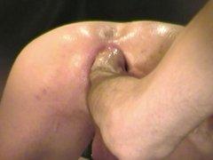 boy fisting my -video 01