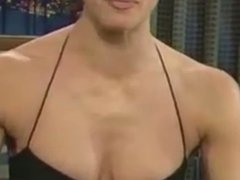 Jennifer Garner jerk off challenge