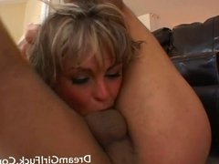 Big Tits Isabel Ice Sucked Cock Deep In Her Throat