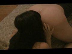 Amateur submissive gets rough treatment