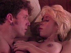Victoria Paris & Tom Byron - Forbidden (1993)