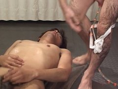 Erotic Scan Lusty Broken Guy - Yuuki Going Mad 2