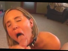 Porn Wife Fucks Master