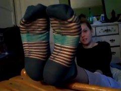 Socks and Soles