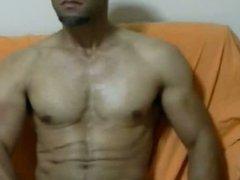 Xarabcam - Gay Arab Men - Djamel - Algeria