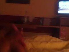 me in hotel :)