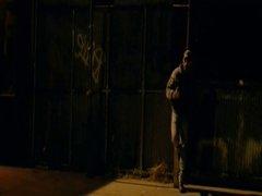 Shame - split movie scene (dirty words)