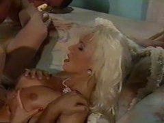 Blonde Beauty ANAL, DP, High Heels, Vintage, Helen Duval