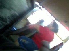flashing bus 3