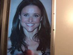 Julia Louis Dreyfus Cum Tribute