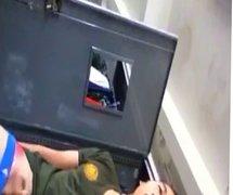 18 aged asian boy wank in lockerroom