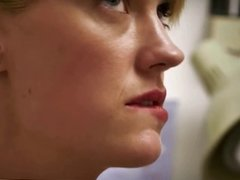 Lauren Lee Smith - Cinemanovels - Handjob