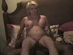 interracial amateur - mommy-2