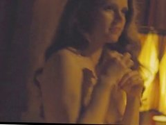 Amy Adams Nip Slip & Thong