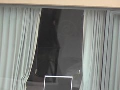 Hotel window 53
