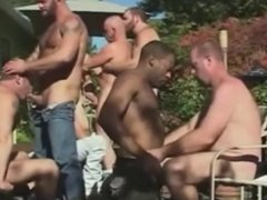 Group Sex 7 Bears