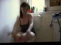 self filmed masturbate