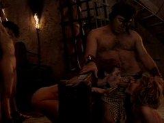 Orgies Romaines - Extrait