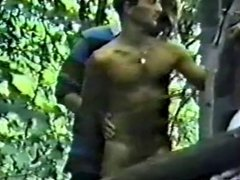 Fuck in Woods.flv