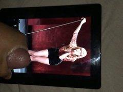 Taylor Swift cum tribute 2!