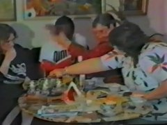 crazy ladies with one large black dick 1 svensk retro 90's