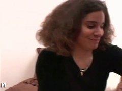 Arab slut DP