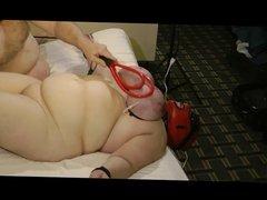 06-Nov-2014 Extreme Tit Torture
