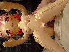 Airy Doll - Nurse