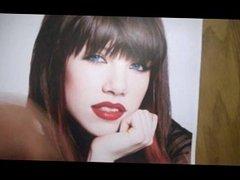 Cum Tribute - Carly Rae Jepsen