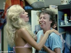Cindy Manion nude - The Toxic Avenger