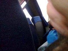 flashing dick in bus - 2014.11.25 - part2