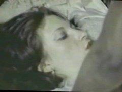 Prissy Brunette get fucked by BBC