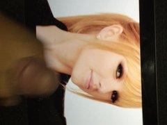 Taylor Swift cum tribute 3!