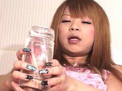 Sayaka hot mix