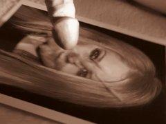 Sperm for Avril Lavigne - part 9